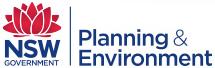 Planning & Environment logo